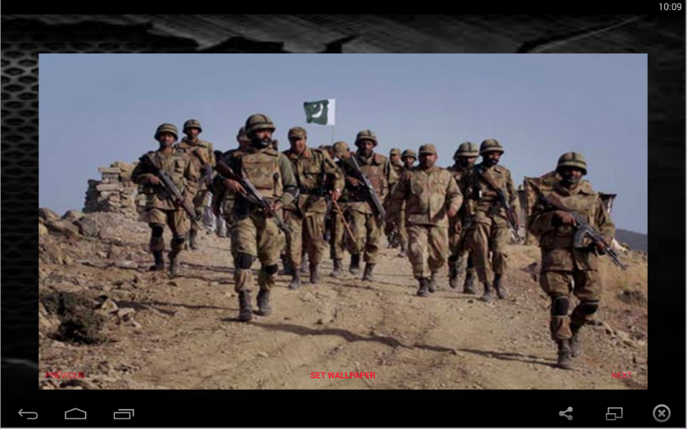 Pak Army Wallpapers 2 5 APK Download - Android