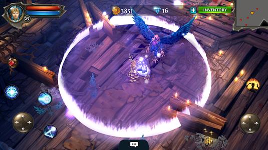 Dungeon Hunter 4  screenshot 12