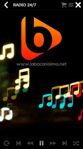 Labacanisima.net 1.0 screenshot 2