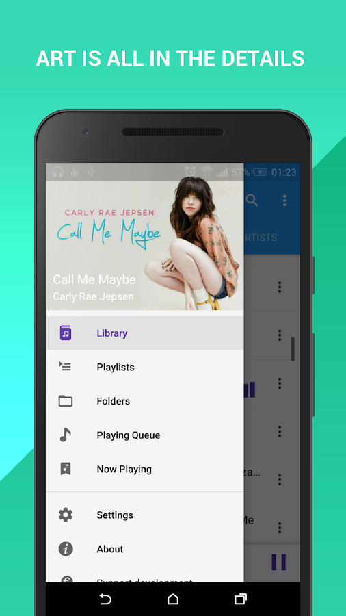 4shared Mp3 Player 0 1 Apk Download Android Music Audio Apps