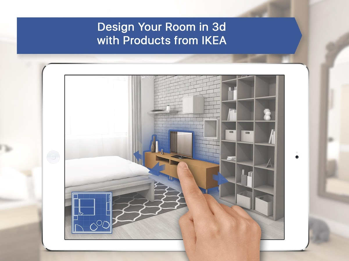 3d Room Planner For Ikea Gold 825 Apk Download Android Cats