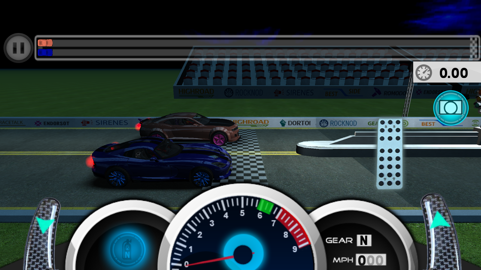 Extreme Drag Racing 3 0 Apk Download Android Racing Games