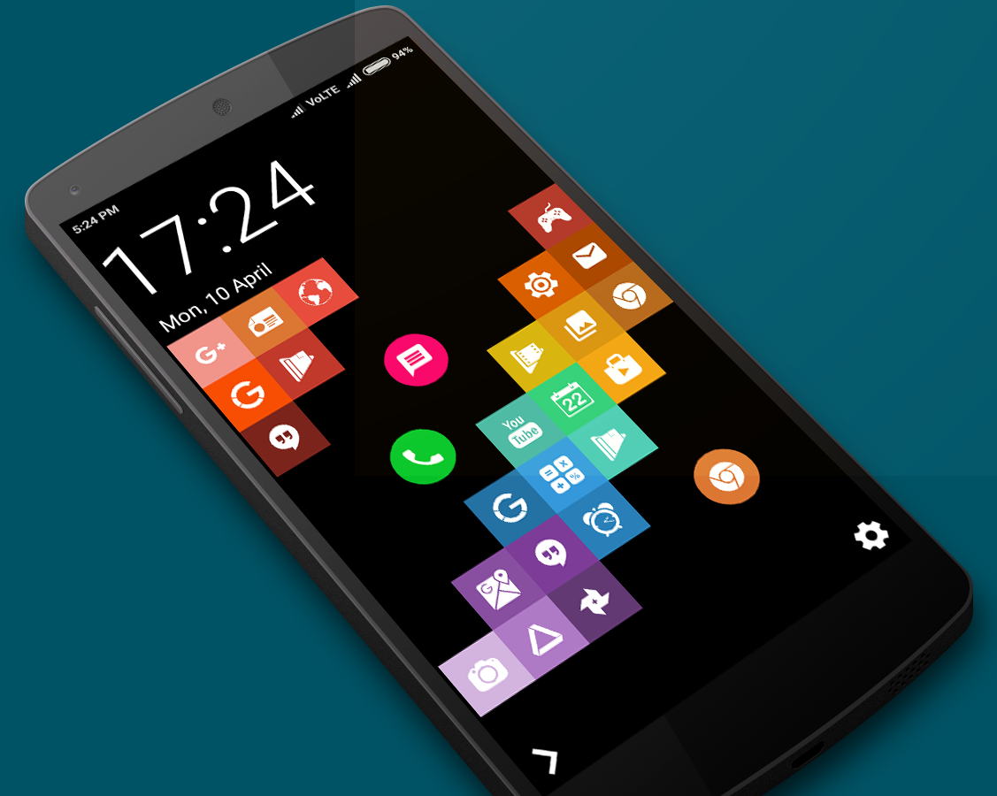 Box Square Launcher 2019 - Theme 9 0 APK Download - Android