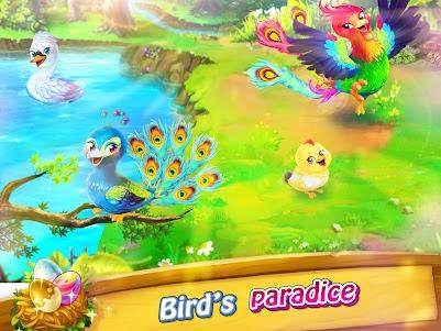 Nong Trai Vui Ve: Tini Farm 2.7 screenshot 7