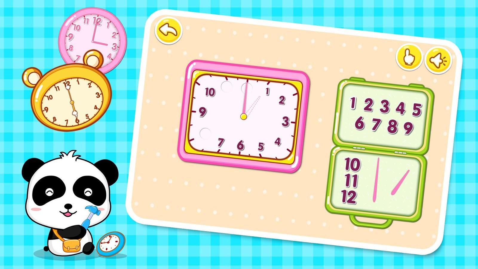 around the clock - HD1920×1080
