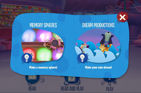 Inside Out Storybook Deluxe 1.3 screenshot 2