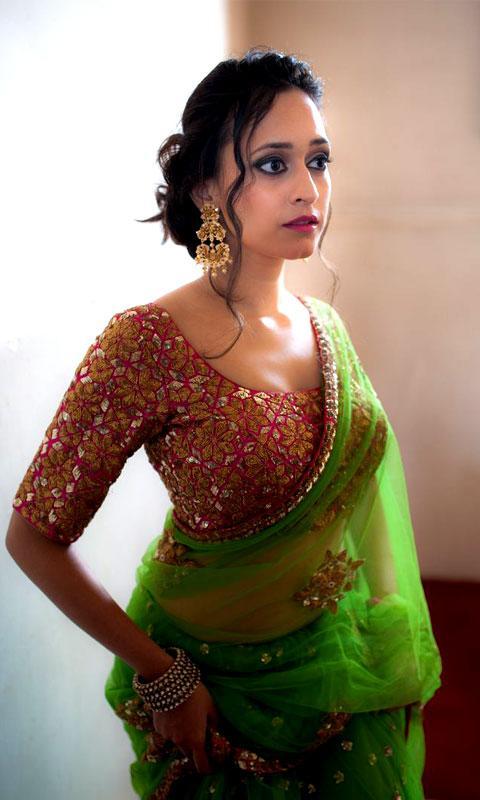 Hot Bhabhi In Saree 10 Apk Download - Android -2838