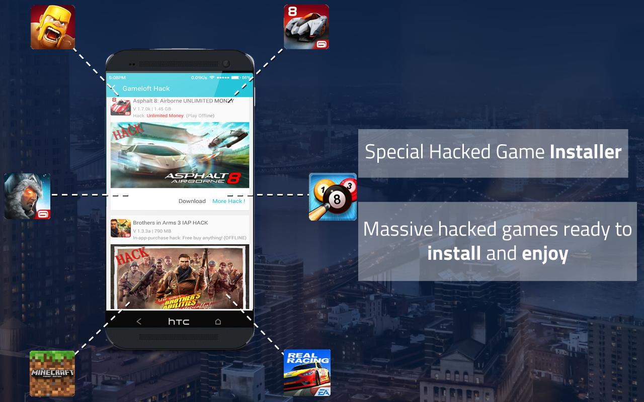 KK Installer Install Hack Game 2 3 1 APK Download - Android
