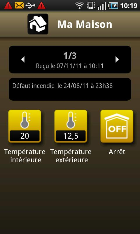My home delta dore 1 0 8 apk download android tools apps for Ma maison delta dore