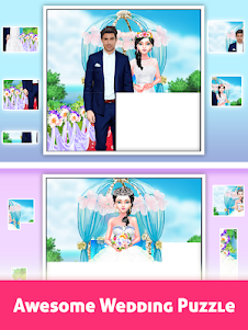 Makeup Artist - Wedding Salon 1.1 screenshot 5