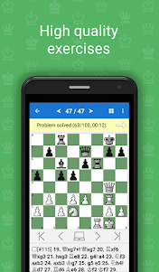Bobby Fischer - Chess Champion 1.1.0 screenshot 1