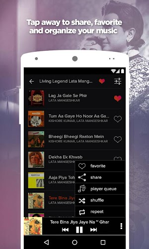 how to download songs from gaana com in android