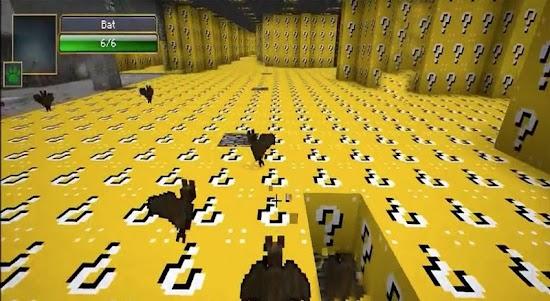 Lucky Block Maze - MyCraft 1.0 screenshot 6