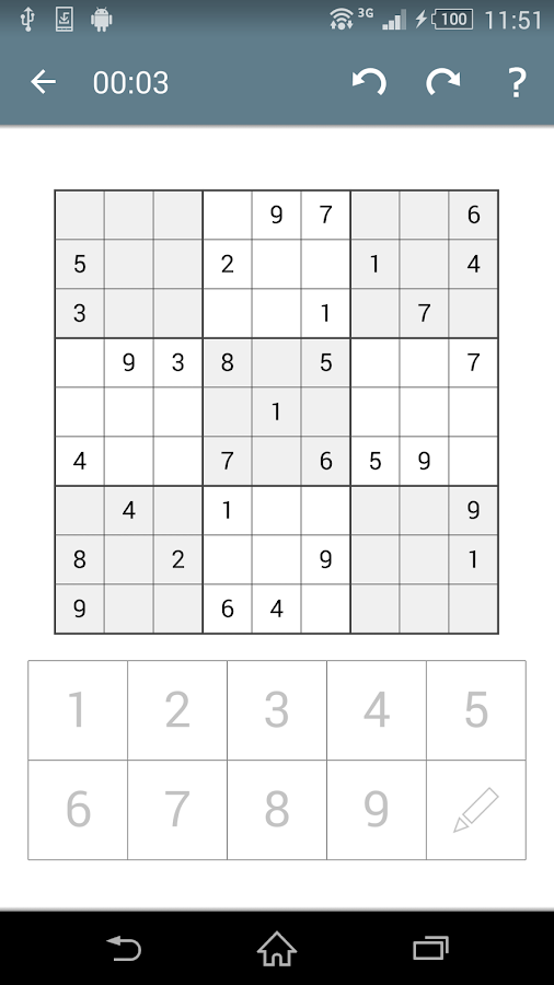 com pinkpointer sudoku SG-2 1 35 APK Download - Android cats