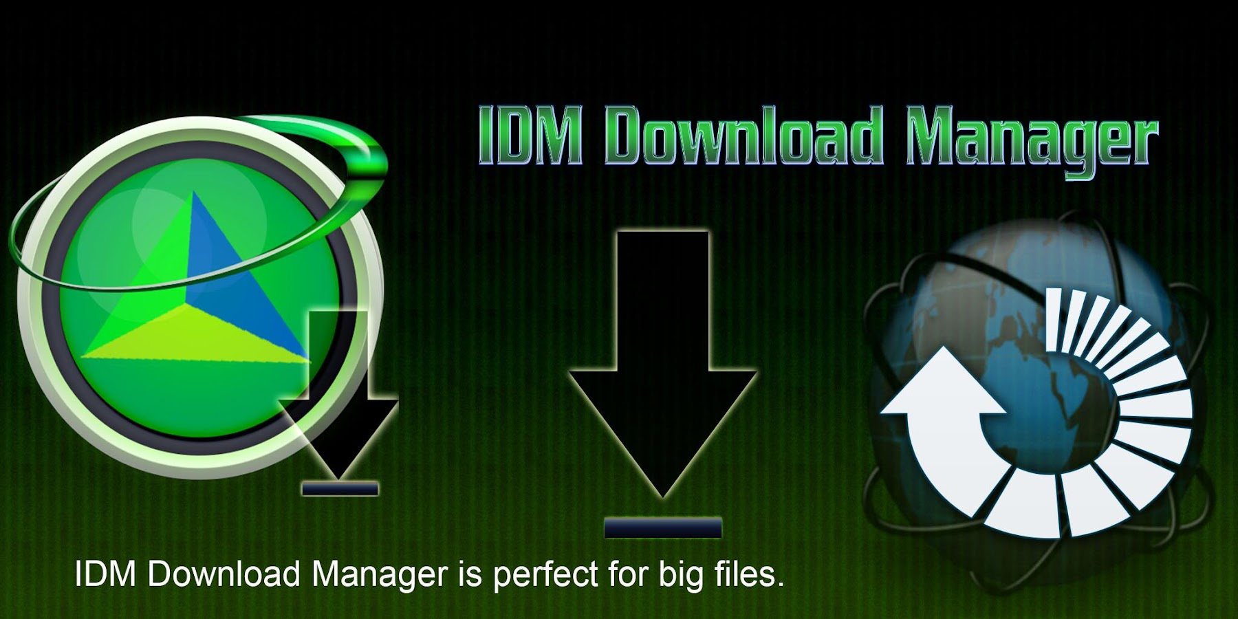 ☆ IDM Video Download Manager ☆ 6 27 APK Download - Android