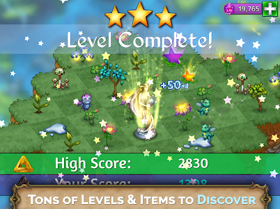 Merge Dragons 1.2.2 screenshot 20