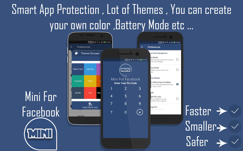 Facebook messenger app for android 23 download