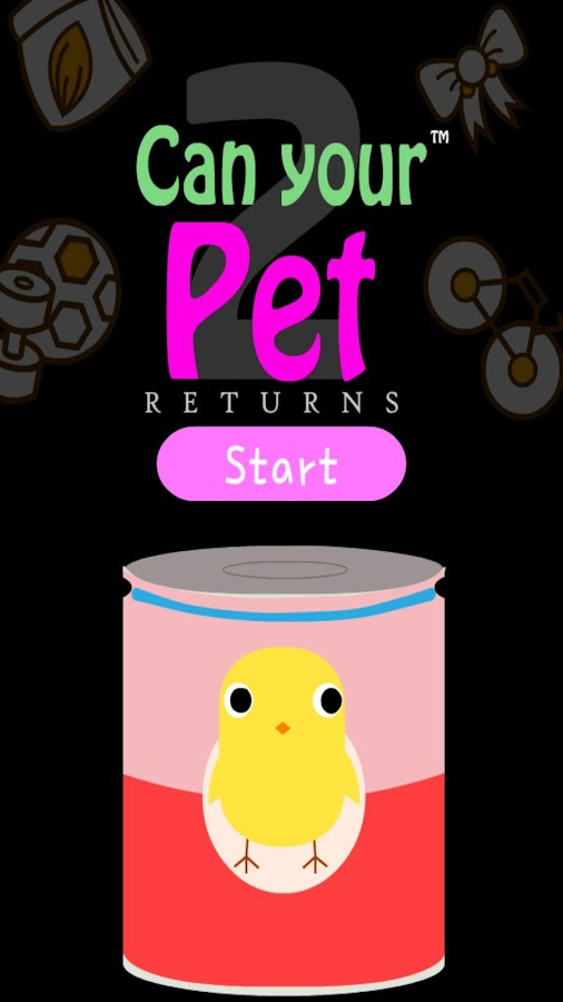 Can Your Pet : Returns - Teen 2 60 35 APK Download - Android