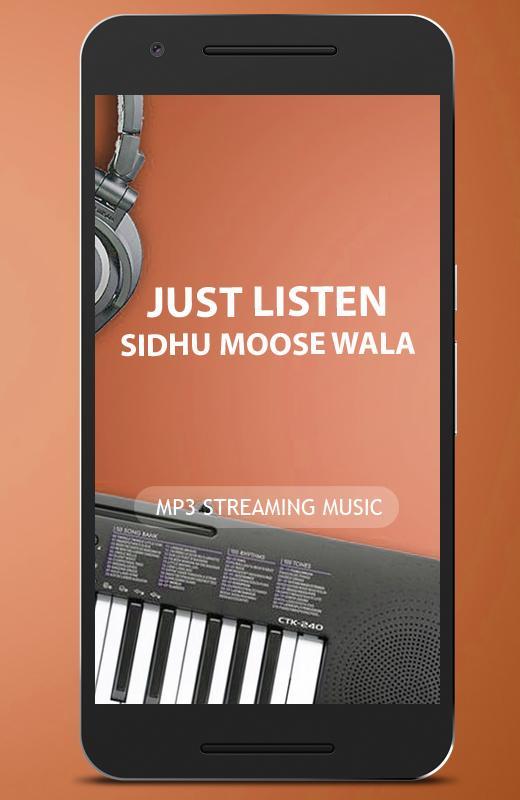 Sidhu Moose Wala All Songs 1 1 APK Download - Android Музыка и аудио