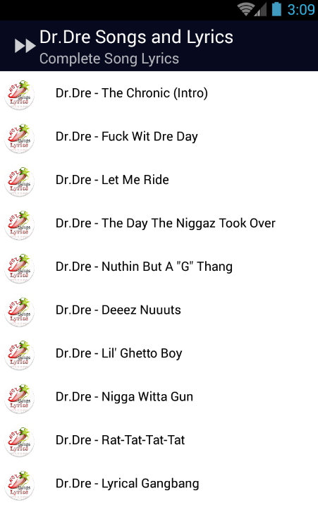 Dr Dre The Next Episode 10 Apk Download Android Music Audio Apps