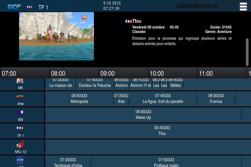 Ma GoTV lite 1 7 16 APK Download - Android cats