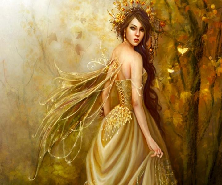 Fairy 3D Wallpapers 1.8 APK Download