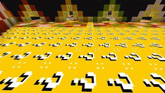Lucky Block Maze - MyCraft 1.0 screenshot 2