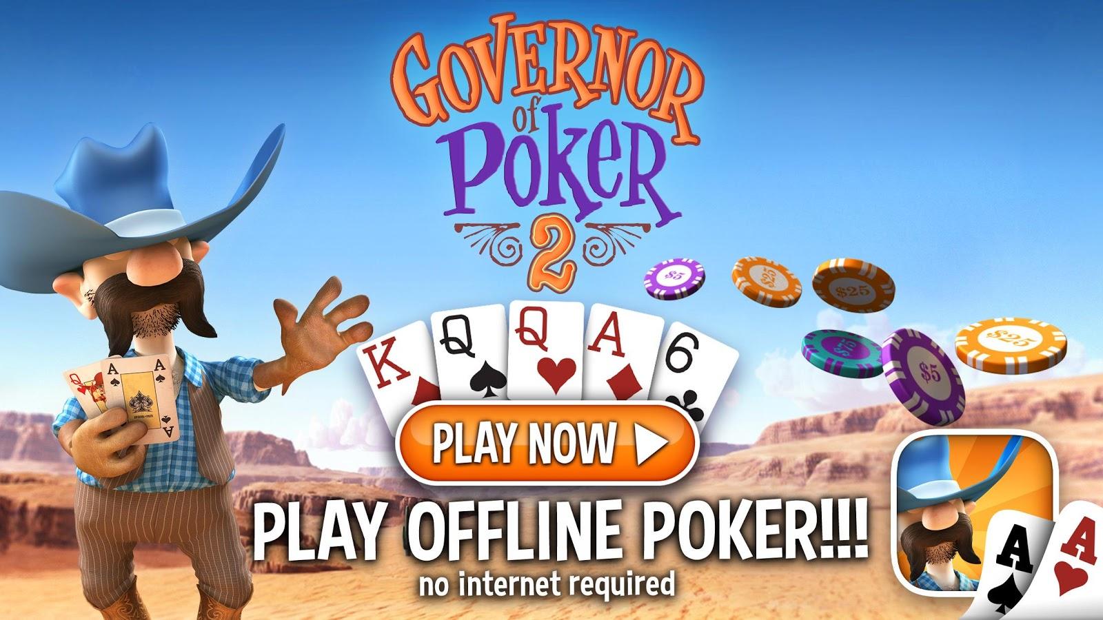 Image result for Governor of Poker 2 - OFFLINE POKER GAME