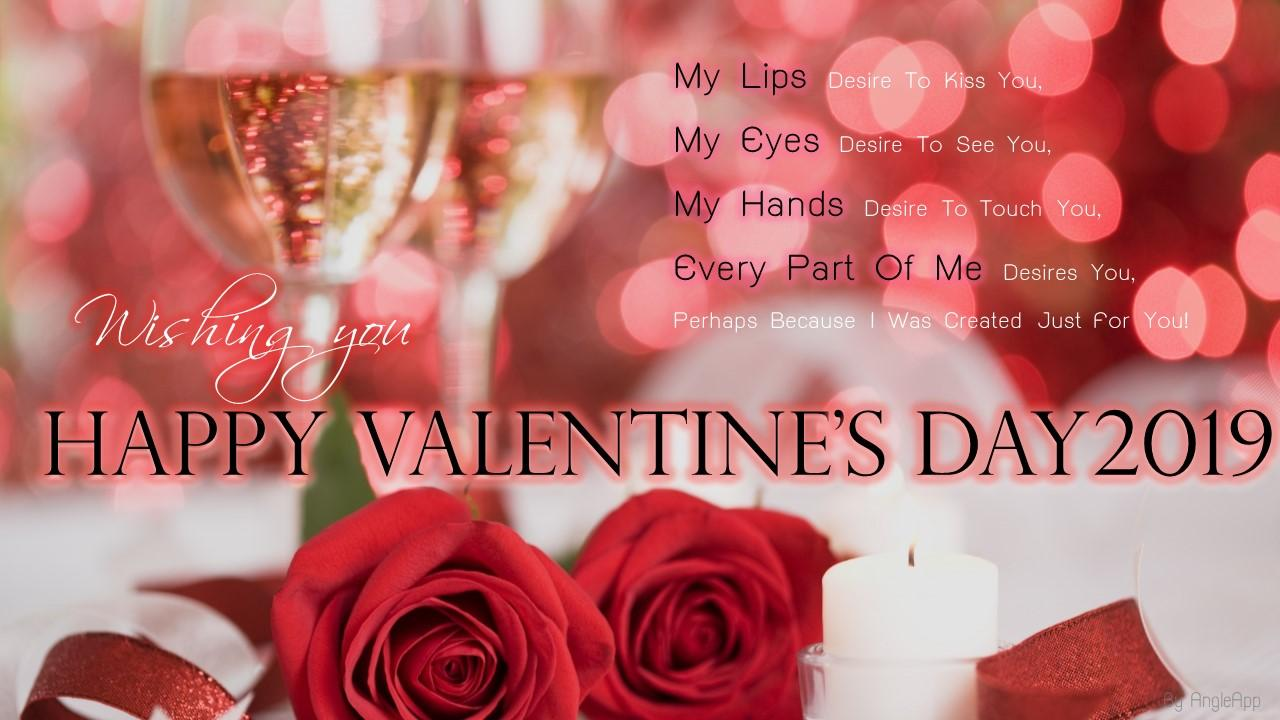 Valentine Greeting Card 2019 6110 Apk Download Android