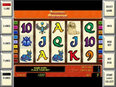 Geminator 5 best slot machines 1.0.15 screenshot 12