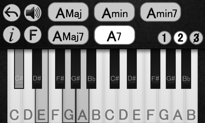 Learn Piano Chords 1221 Apk Download Android Education Apps
