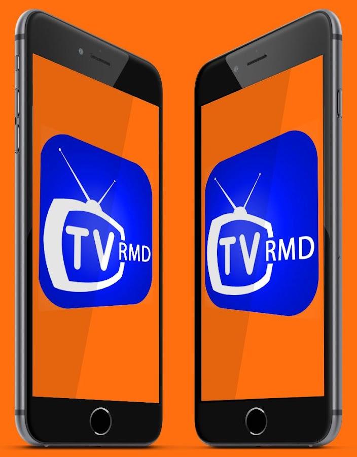 TV TÉLÉCHARGER GRATUITEMENT RMD