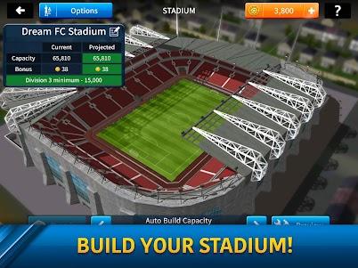 Dream League Soccer 6.13 screenshot 10