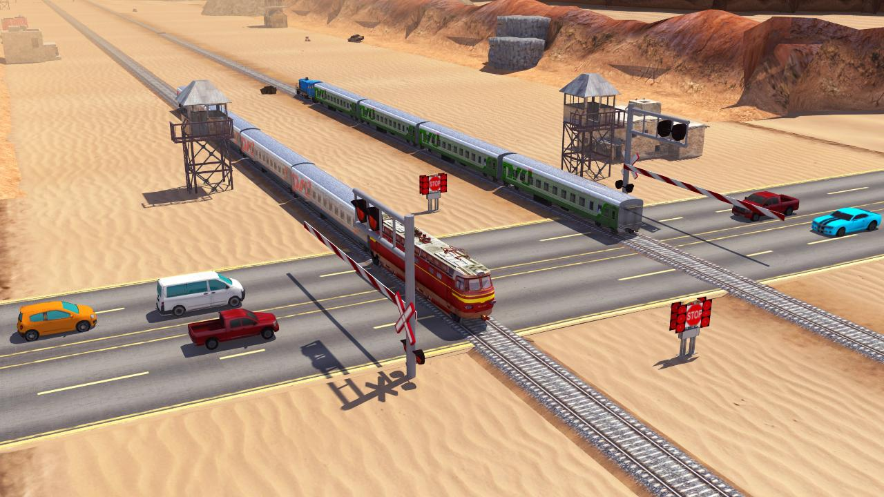 Train Simulator by i Games APK Download - Android Simulation