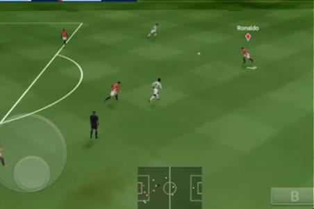 Guide For Dream League 2018 1.0.0 screenshot 5