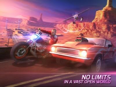 Gangstar Vegas - mafia game 3.9.1c screenshot 5