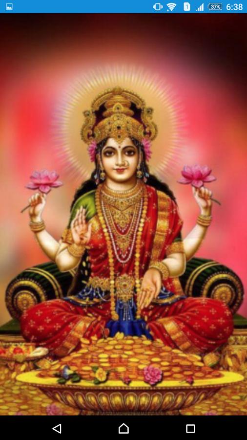 Mahalaxmi Mantra 1 0 APK Download - Android Lifestyle Apps