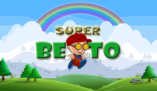 Jungle Adventure World of Beto 1.0.1 screenshot 1