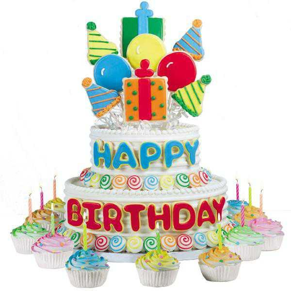 Kids Birthday Cake Design 1 0 Apk Download Android Lifestyle Apps