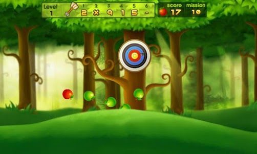 Shoot Arrow 1.5.5 screenshot 2
