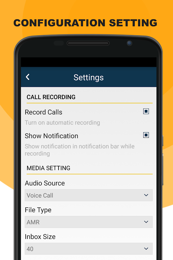 Call recorder automatic 1 1 APK Download - Android Tools التطبيقات