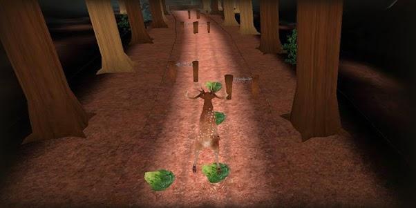 Deer Run 1.0 screenshot 10