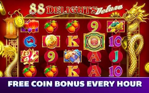 Epic Diamond Slots – Free Vegas Slot Machines 3.3.5 screenshot 5