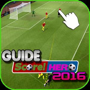 Guide- Score Hero 2.0 screenshot 1