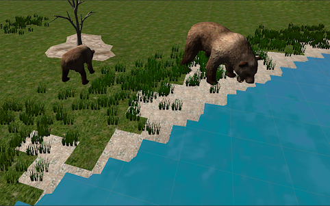 Wild Bear Sniper Hunter 2016 1.0 screenshot 3