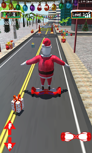 Christmas Santa Gift Games 1.5 screenshot 2