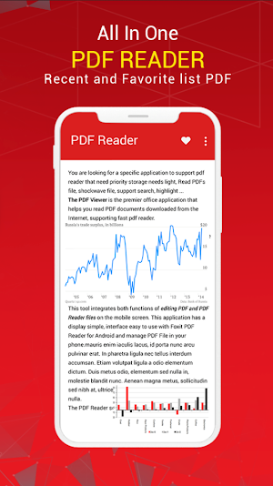 PDF Reader, PDF Viewer for Android 2 204 APK Download - Android