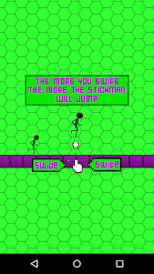 Swipy Stickman 1.5 screenshot 2
