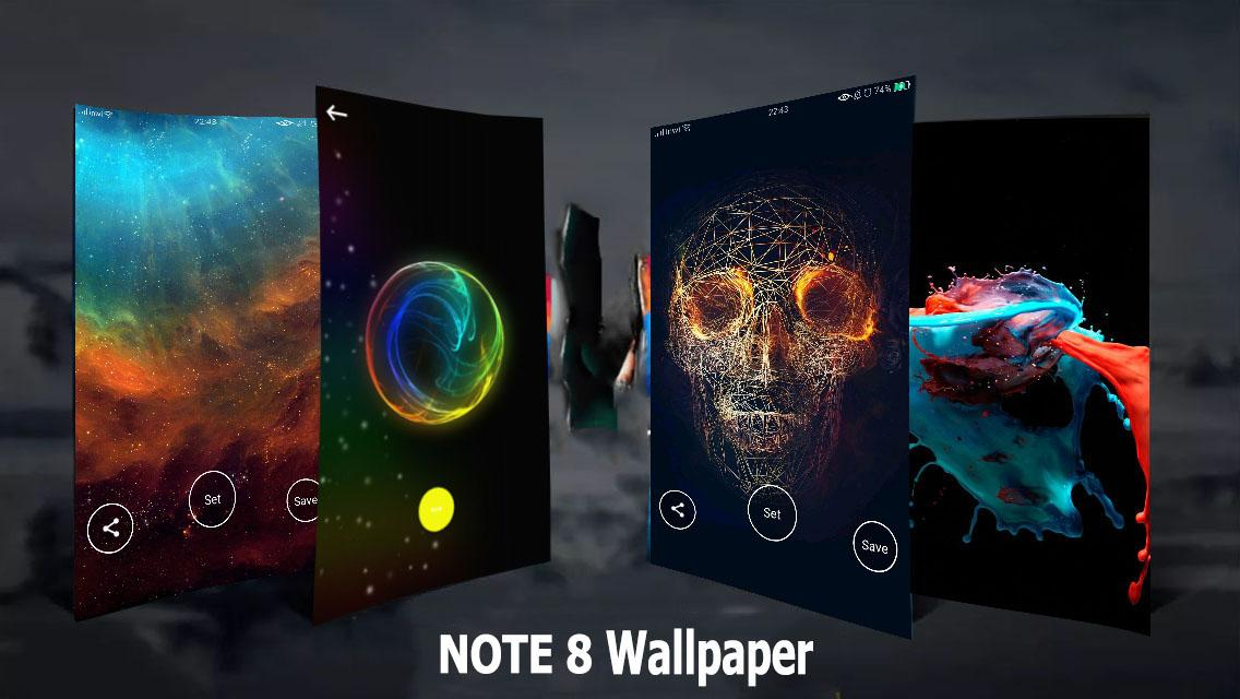 Wallpaper For Note 8 1 1 APK Download - Android cats