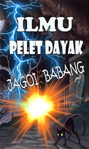 Mahir Pelet Dayak Jagoi Babang 1.4 screenshot 2